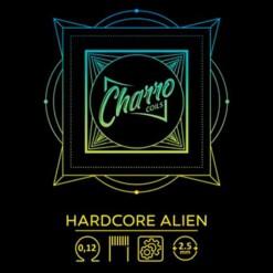 charro coils dual hardcore alien