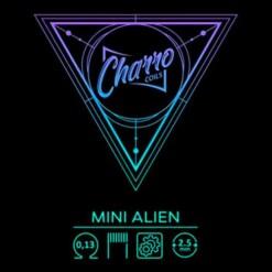 charro coils dual mini alien