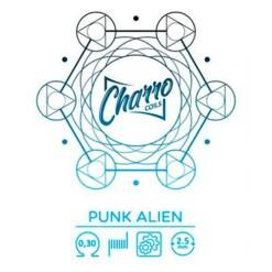 charro coils single punk alien