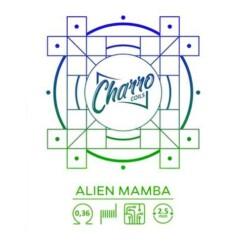 charro coils single alien mamba