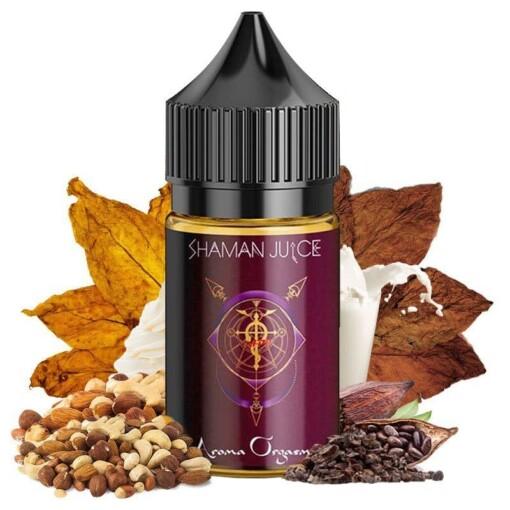 Aroma Orgasmo 30ml - Alquimia para Vapers y Shaman Juice