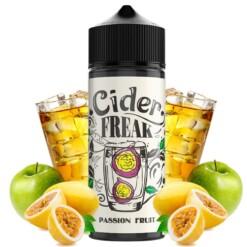 passion fruit ml cider freak