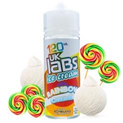 rainbow candy ml uk labs ice cream