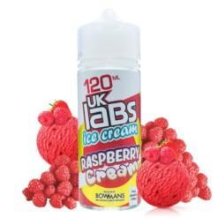 raspberry cream ml uk labs ice cream