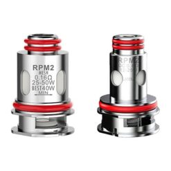 smok rpm coil pack