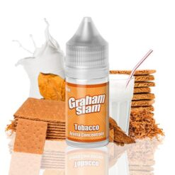 the mamasan aroma graham slam tobacco ml