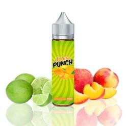aromazon solero punch ml shortfill