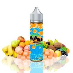 aromazon bubble juice tropical ml shortfill