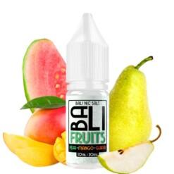 bali pmg ml bali fruits salts by kings crest