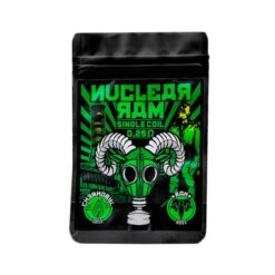 chernobyl coils nuclear ram ohm pack