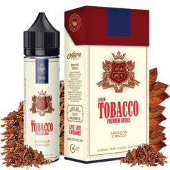american tobacco ml ossem