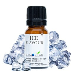aroma ice hielo atmos lab