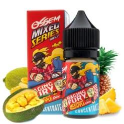 aroma raging fury jackfruit pineapple ml ossem