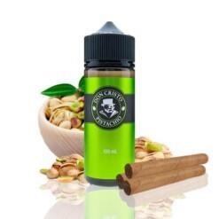 don cristo pistachio ml shortfill