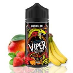 viper fruity mango banana strawberry ml
