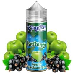 apple blackcurrant ml kingston e liquids