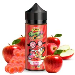 Apple Candy Horny Flava