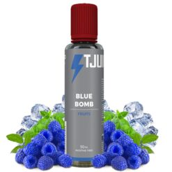 Blue Bomb T-Juice