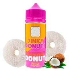 coconut donut ml dinky donuts