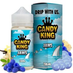 Jaws Candy King