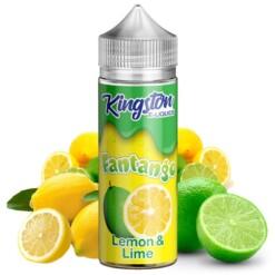 lemon lime ml kingston e liquids