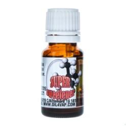 molecula super sweetener ml oil vap