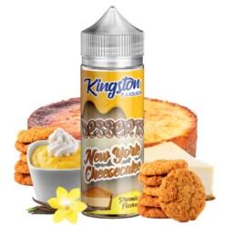 new york cheesecake ml kingston e liquid