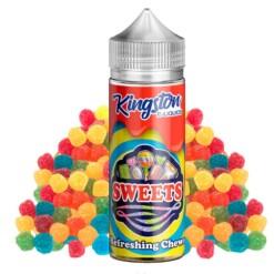 Refreshing Chews Kingston E-liquids