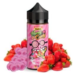 Strawberry Candy Horny Flava
