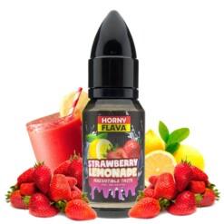 Strawberry Lemonade Horny Flava