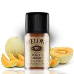 dreamods tabacco organico melone aroma ml