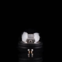 Profile M RTA deck coil cotton