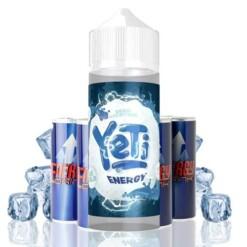 Yeti Ice Cold Energy