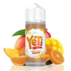 Yeti Ice Cold Orange Mango