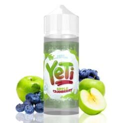 Yeti Ice Cold Apple Cranberry