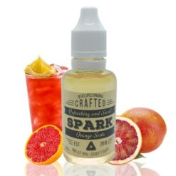crafted aroma spark ml