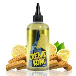 retro joes lemon creme kong ml