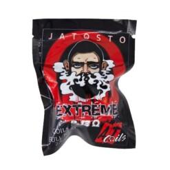 AT Coils Jatosto Extreme 0.13 ohm (Pack 2)