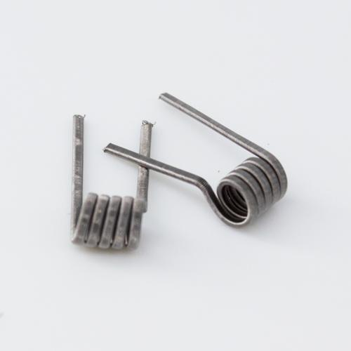 at coils fused electronico ohm pack