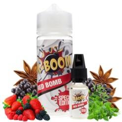 Red Bomb - K-Boom