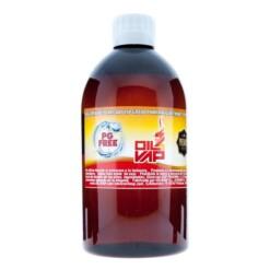 base pg free pdo vg oil vap
