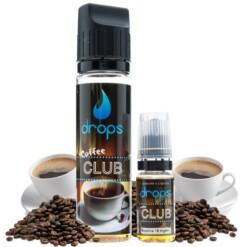 coffee club shake n vape ml drops