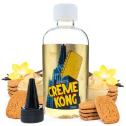 creme kong ml retro joe s by joe s juice