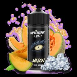 vapocalypse ice melon ml mg