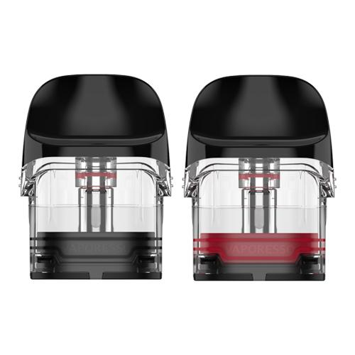 vaporesso luxe q pod replacement