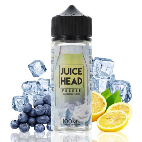 Juice Head Freeze Blueberry Lemon