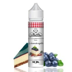 Ma Petite Gourmandise Le Cheesecake Myrtille 50ml