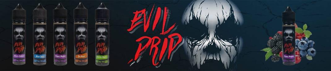 Evil Drip e liquids