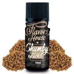 aroma chumby blend ml flavors house by e liquid france