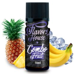 aroma combo fruit ml flavors house by e liquid france